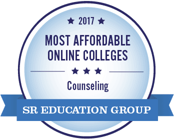 badge most affordable counseling 2017